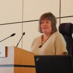 Wiebke Hendeß, Sexualberaterin,  gibt Tipps für eine erfüllte Sexualität - mit oder ohne MS