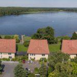 """Haus Rheinsberg"" Hotel am See"