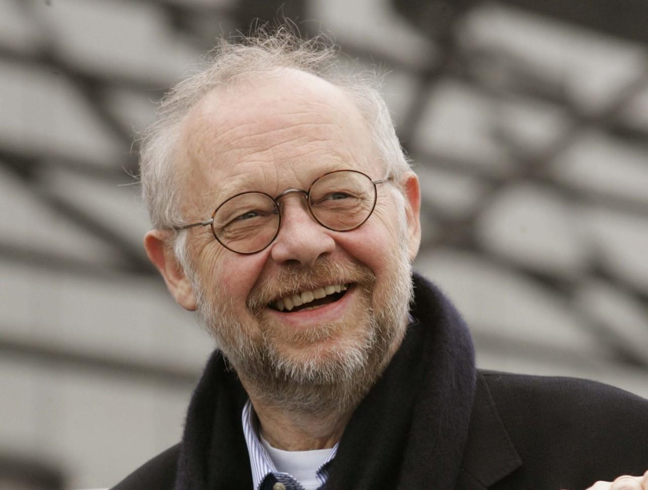Prof. Dr. h.c. Jürgen Flimm